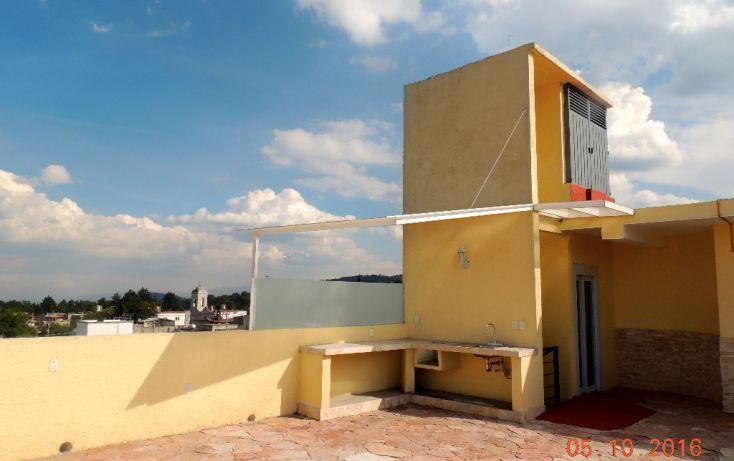 Foto de departamento en venta en 16 de septiembre, contadero, cuajimalpa de morelos, df, 1719798 no 24