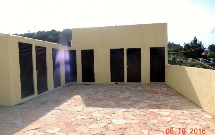 Foto de departamento en venta en 16 de septiembre, contadero, cuajimalpa de morelos, df, 1719798 no 25