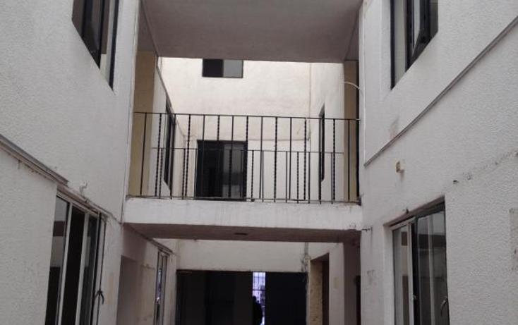 Foto de edificio en venta en  , el carmen, puebla, puebla, 1845994 No. 08