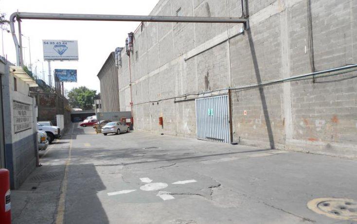 Foto de bodega en renta en 16 de septiembre, industrial alce blanco, naucalpan de juárez, estado de méxico, 1621424 no 10