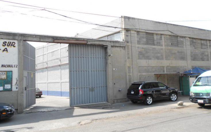 Foto de bodega en renta en 16 de septiembre, industrial alce blanco, naucalpan de juárez, estado de méxico, 1621424 no 48