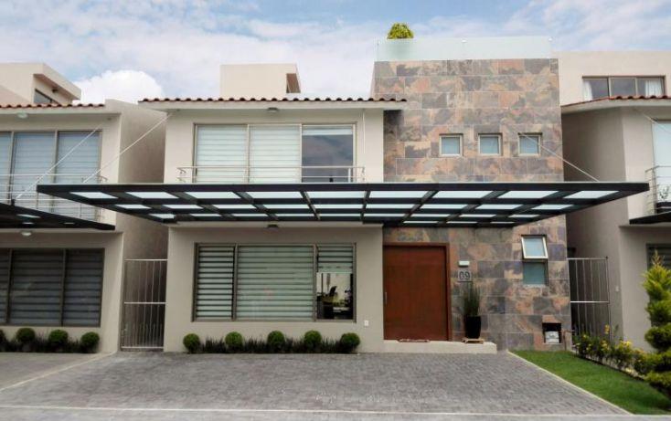 Foto de casa en venta en 16 de septiembre, lázaro cárdenas, metepec, estado de méxico, 1996026 no 01