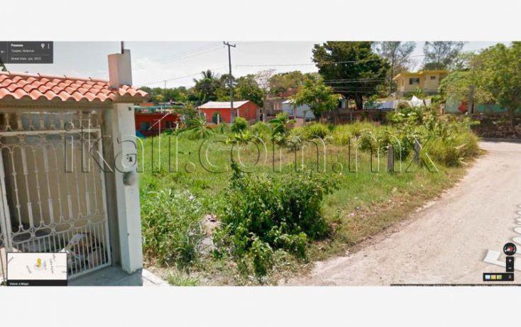 Foto de terreno habitacional en renta en 16 de septiembre, los pinos, tuxpan, veracruz, 1060989 no 02