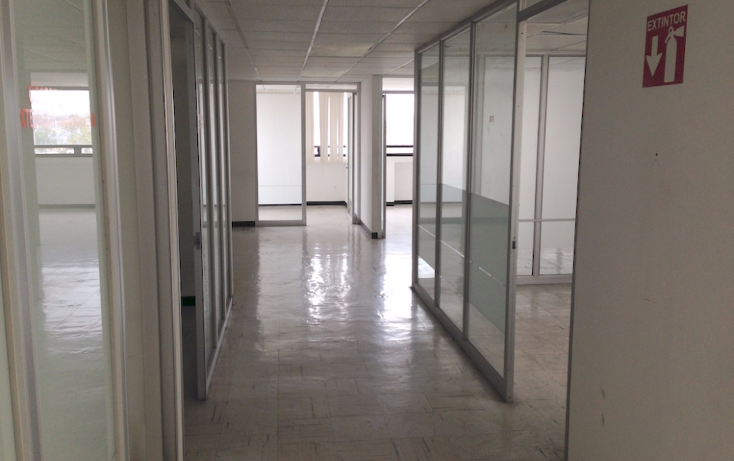 Foto de oficina en renta en  , 16 de septiembre, miguel hidalgo, distrito federal, 949007 No. 19