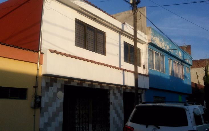 Foto de casa en renta en  , 16 de septiembre norte, puebla, puebla, 1555710 No. 01