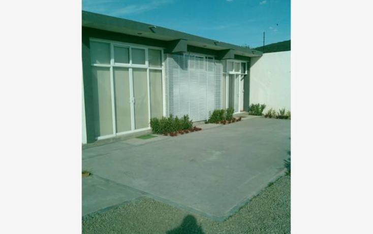 Foto de departamento en renta en 16 de septiembre ., rancho largo, quer?taro, quer?taro, 464280 No. 01