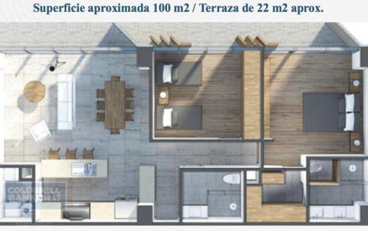 Foto de departamento en venta en 16 de septiembre, san lucas tepetlacalco, tlalnepantla de baz, estado de méxico, 2012439 no 05