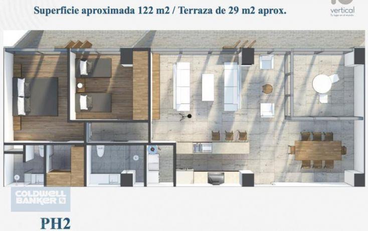 Foto de departamento en venta en 16 de septiembre, san lucas tepetlacalco, tlalnepantla de baz, estado de méxico, 2012449 no 02
