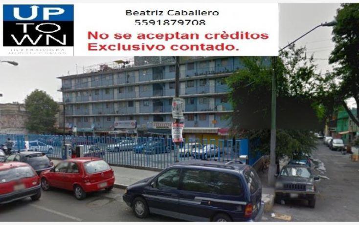 Foto de departamento en venta en 16 de septiembre, san marcos, azcapotzalco, df, 1688368 no 02
