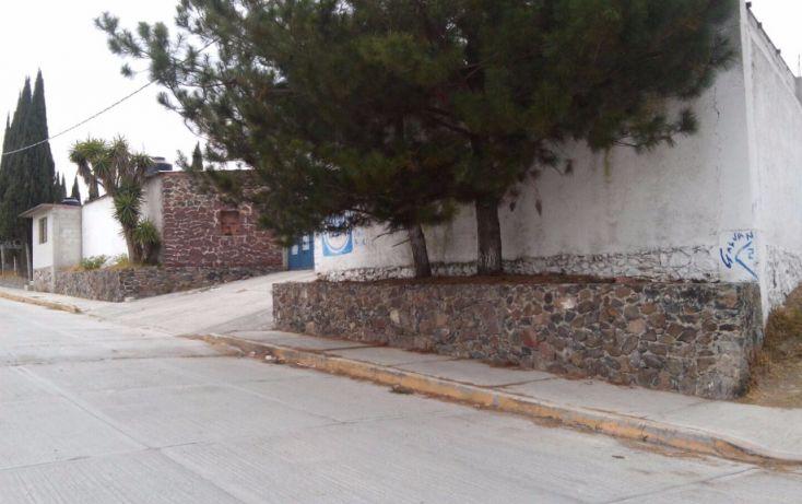 Foto de terreno habitacional en venta en 16 de septiembre sn, san felipe teotitlán centro, nopaltepec, estado de méxico, 1718962 no 01