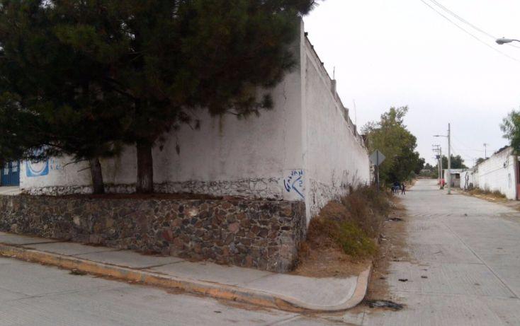 Foto de terreno habitacional en venta en 16 de septiembre sn, san felipe teotitlán centro, nopaltepec, estado de méxico, 1718962 no 02