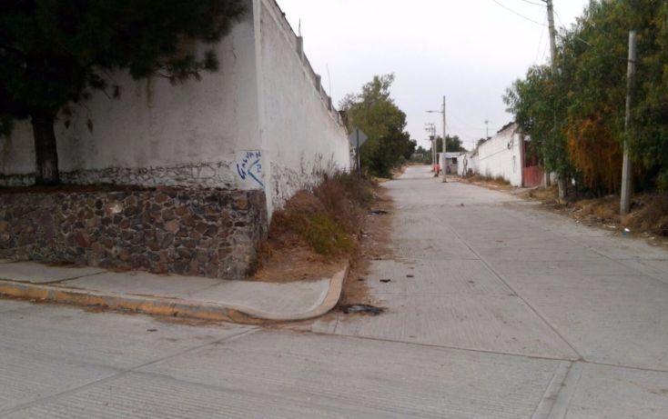 Foto de terreno habitacional en venta en 16 de septiembre sn, san felipe teotitlán centro, nopaltepec, estado de méxico, 1718962 no 03