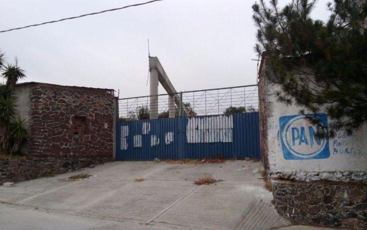 Foto de terreno habitacional en venta en 16 de septiembre sn, san felipe teotitlán centro, nopaltepec, estado de méxico, 1718962 no 07