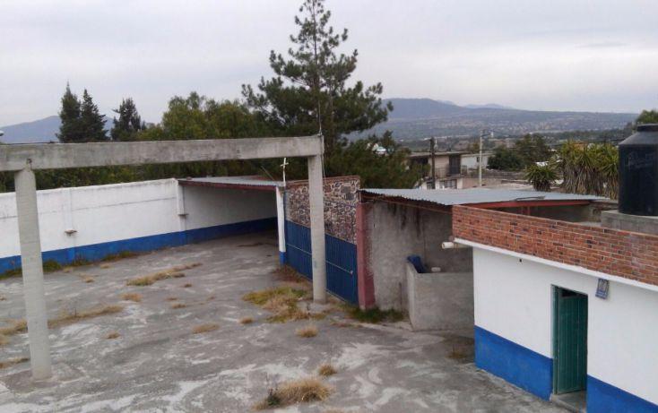 Foto de terreno habitacional en venta en 16 de septiembre sn, san felipe teotitlán centro, nopaltepec, estado de méxico, 1718962 no 09