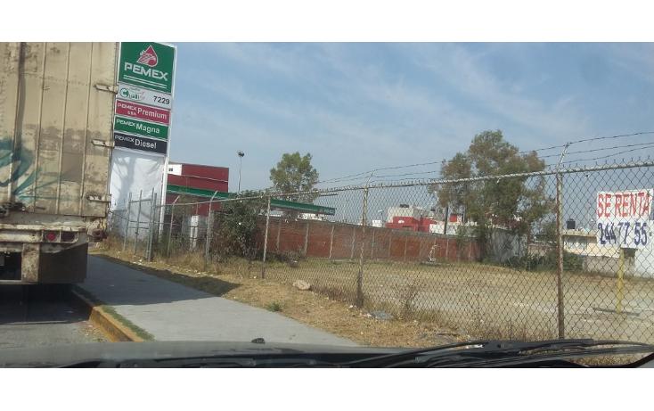 Foto de terreno comercial en renta en  , 16 de septiembre sur, puebla, puebla, 1047327 No. 01