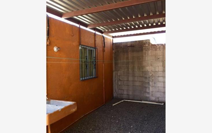 Foto de casa en venta en  16, dunas, hermosillo, sonora, 1820856 No. 13