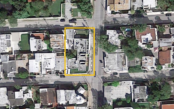 Foto de casa en venta en 16 entre río álamo y río conchos , san francisco, matamoros, tamaulipas, 3430293 No. 08