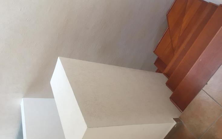 Foto de casa en venta en  16, hacienda las trojes, corregidora, quer?taro, 1594658 No. 18