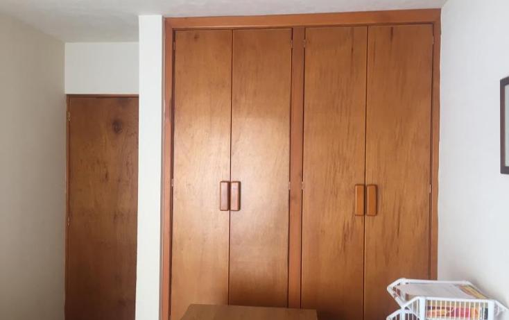 Foto de casa en venta en  16, hacienda las trojes, corregidora, quer?taro, 1594658 No. 20