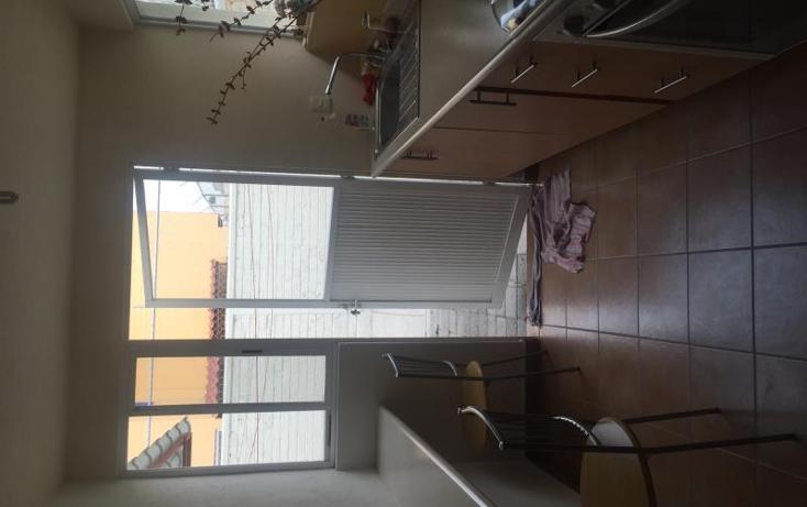 Foto de casa en venta en  16, hacienda las trojes, corregidora, quer?taro, 1594658 No. 22