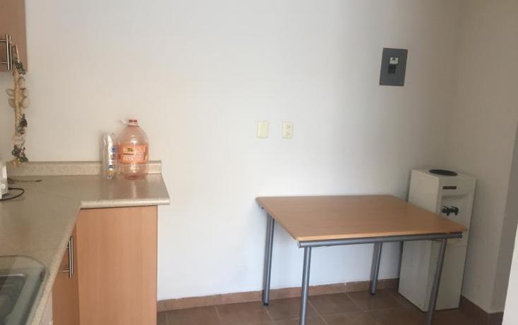 Foto de casa en venta en  16, hacienda las trojes, corregidora, quer?taro, 1594658 No. 23
