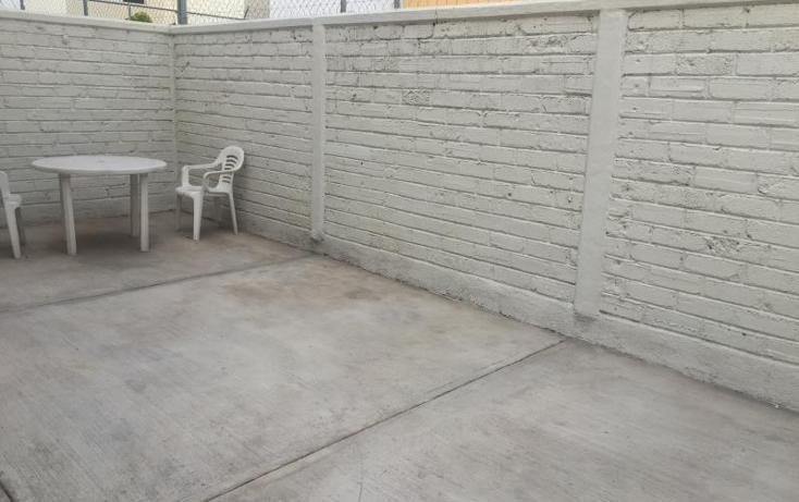Foto de casa en venta en  16, hacienda las trojes, corregidora, quer?taro, 1594658 No. 26