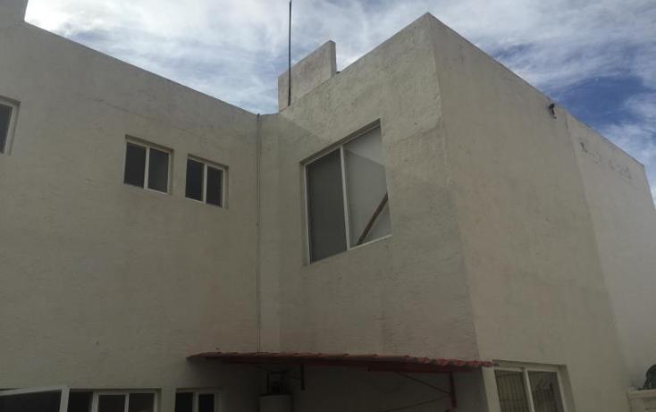 Foto de casa en venta en  16, hacienda las trojes, corregidora, quer?taro, 1594658 No. 27