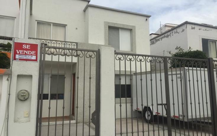 Foto de casa en venta en  16, hacienda las trojes, corregidora, quer?taro, 1594658 No. 28