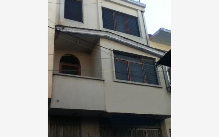 Foto de casa en renta en  16, la barca centro, la barca, jalisco, 896335 No. 01