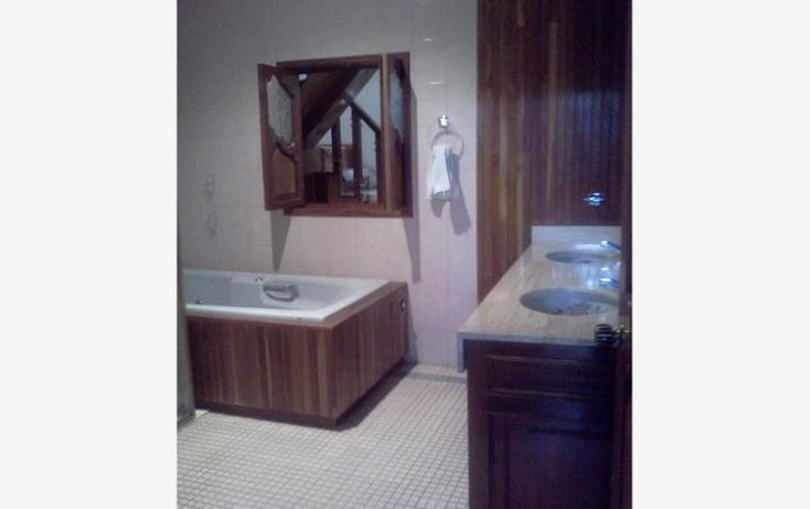 Foto de casa en renta en rosales 16, la barca centro, la barca, jalisco, 896335 No. 08