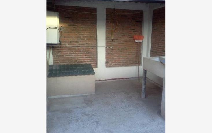 Foto de casa en renta en rosales 16, la barca centro, la barca, jalisco, 896335 No. 13
