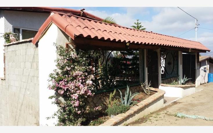 Foto de casa en venta en  16, la bufadora, ensenada, baja california, 1818732 No. 02