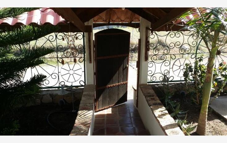 Foto de casa en venta en  16, la bufadora, ensenada, baja california, 1818732 No. 05