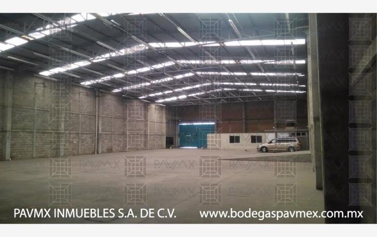 Foto de nave industrial en renta en  16, la pastora, gustavo a. madero, distrito federal, 528931 No. 02