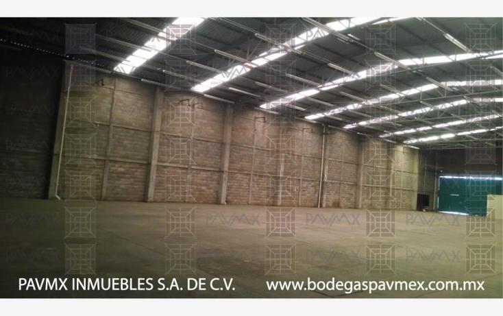 Foto de nave industrial en renta en  16, la pastora, gustavo a. madero, distrito federal, 528931 No. 03