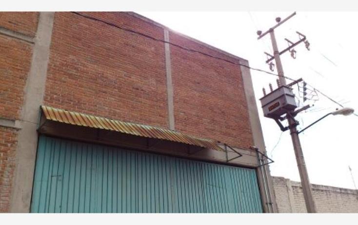 Foto de nave industrial en renta en calle tlaxconcahuac colonia la pastora, calle p. 07290, delegacion gustav 16, la pastora, gustavo a. madero, distrito federal, 664025 No. 05