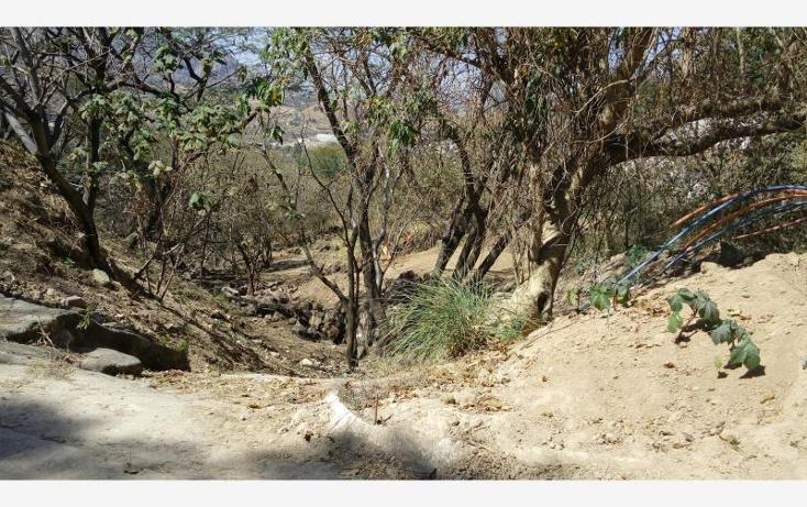 Foto de terreno habitacional en venta en  16, las cañadas, zapopan, jalisco, 1651610 No. 03