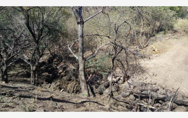 Foto de terreno habitacional en venta en  16, las cañadas, zapopan, jalisco, 1651610 No. 07