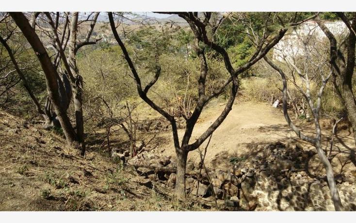 Foto de terreno habitacional en venta en  16, las cañadas, zapopan, jalisco, 1651672 No. 01