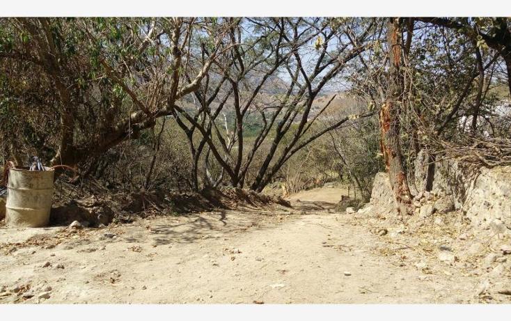 Foto de terreno habitacional en venta en  16, las cañadas, zapopan, jalisco, 1651672 No. 04