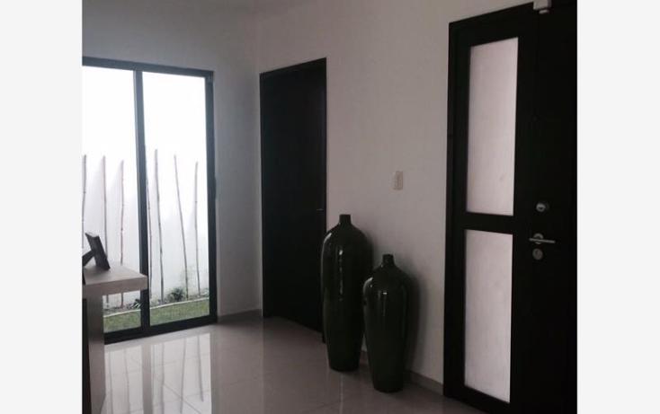 Foto de casa en venta en  16, las palmas, medellín, veracruz de ignacio de la llave, 1674646 No. 04