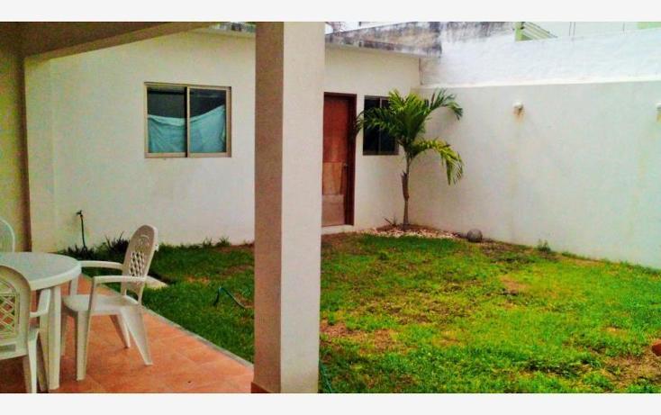 Foto de casa en renta en  16, las palmas, medellín, veracruz de ignacio de la llave, 1904370 No. 02