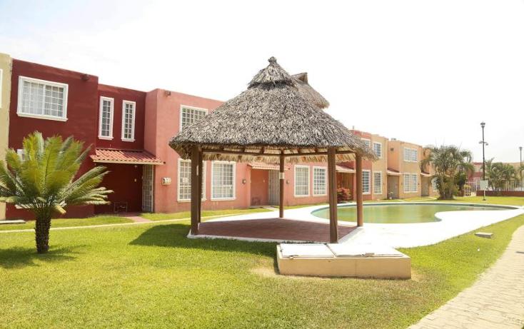 Foto de casa en venta en  16, llano largo, acapulco de juárez, guerrero, 1390093 No. 01