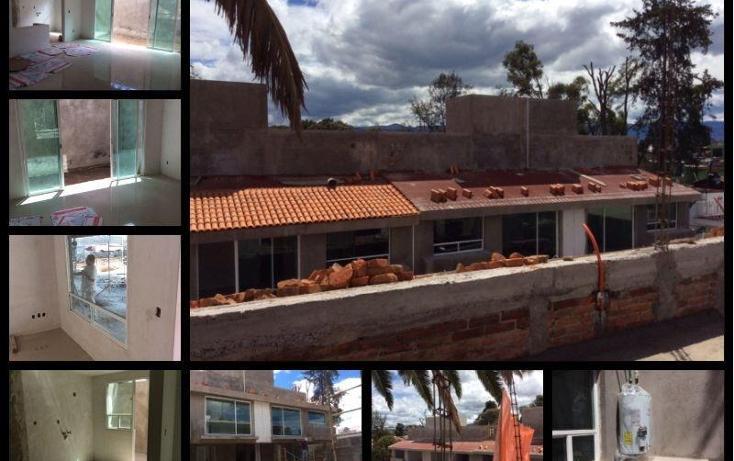 Foto de casa en venta en  16, lomas estrella, iztapalapa, distrito federal, 693021 No. 01