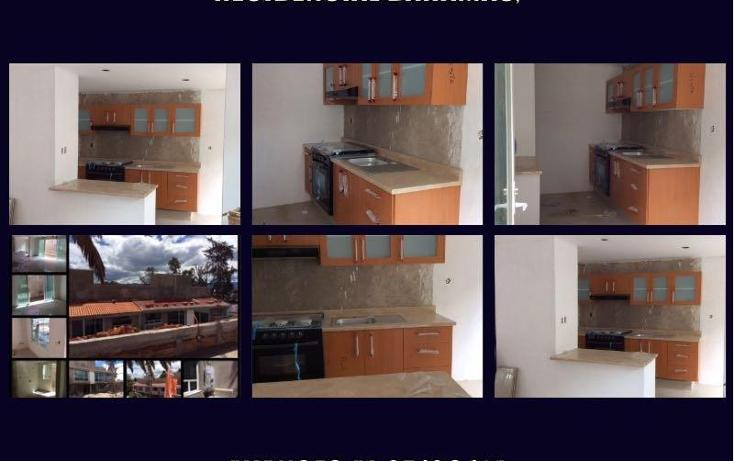 Foto de casa en venta en  16, lomas estrella, iztapalapa, distrito federal, 693021 No. 02