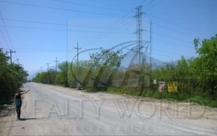 Foto de terreno habitacional en venta en 16, moderno apodaca ii, apodaca, nuevo león, 903549 no 01