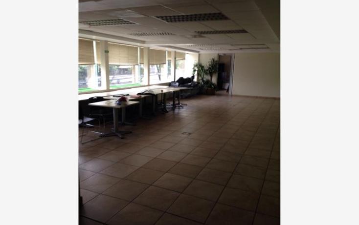 Foto de oficina en renta en  16, naucalpan, naucalpan de juárez, méxico, 1360333 No. 04