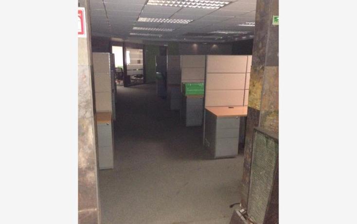 Foto de oficina en renta en  16, naucalpan, naucalpan de juárez, méxico, 1360333 No. 09