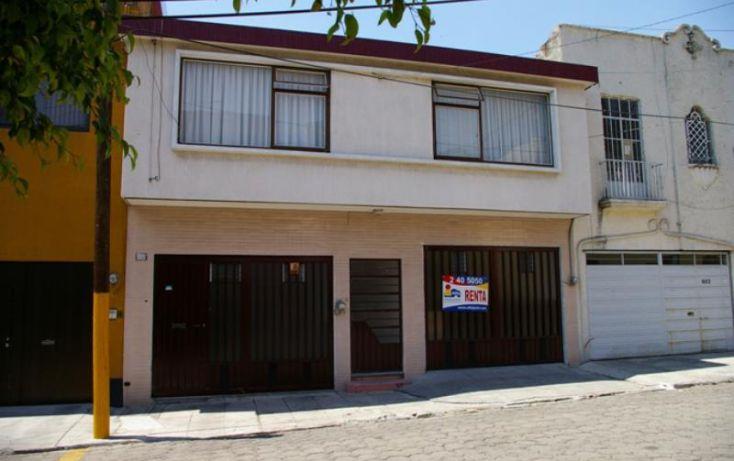 Foto de departamento en renta en 16 oriente 605, san francisco, zinacatepec, puebla, 1663884 no 01