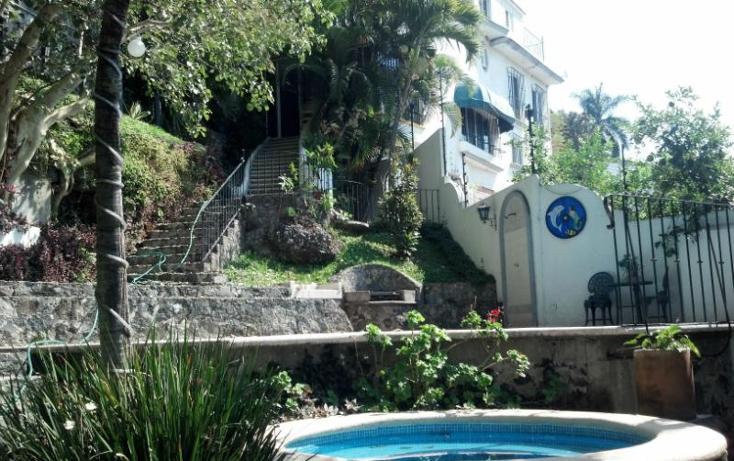 Foto de casa en venta en  16, palmira tinguindin, cuernavaca, morelos, 390028 No. 01